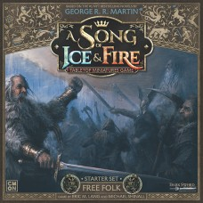 Free Folk Starter Set: A Song Of Ice and Fire Core Box