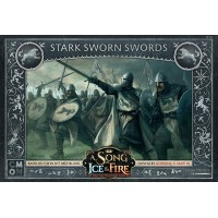Stark Sworn Swords: A Song Of Ice and Fire Exp