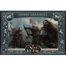 Umber Greataxes: A Song Of Ice and Fire Exp.