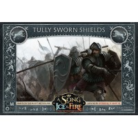 Tully Sworn Shields: A Song Of Ice and Fire Exp.