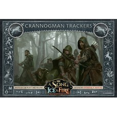 Stark Crannogman Trackers: A Song Of Ice and Fire Exp.