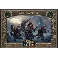 Spearwives: A Song Of Ice and Fire Exp.