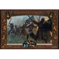 Bolton Cutthroats: A Song Of Ice and Fire Exp.
