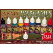 Warpaints Starter Set