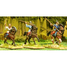 Carolingian Light Cavalry I