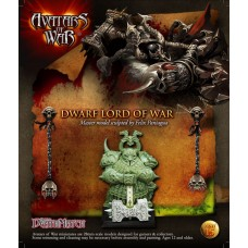 Dwarf Lord of War