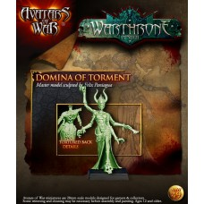 Archdomina of Torment