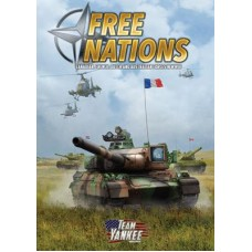 Free Nations book