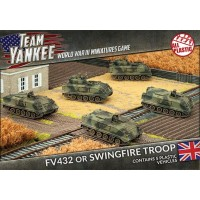 FV432 or Swingfire Troop