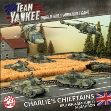 Charlie's Chieftains (British Army Deal)