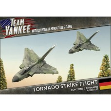 Tornado Strike Flight