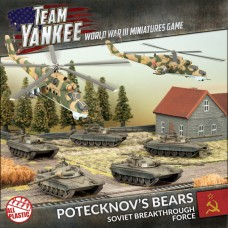 Potecknov's Bears (Soviet Army Deal)