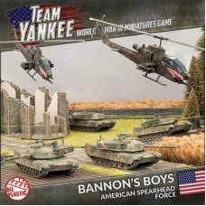 Bannon's Boys (US Army Deal)