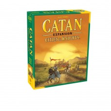 Cities & Knights 5 & 6 Player: Catan Exp (2015 Refresh)