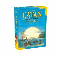Seafarers 5 & 6 Player: Catan Exp (2015 Refresh)