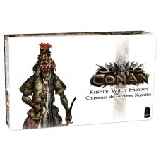 Kushite Witch Hunters: Conan Expansion