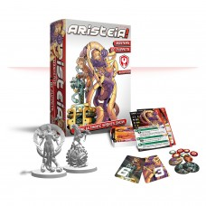 Masters of Puppets Expansion set