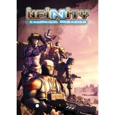 Infinity - Campaign: Paradiso (ENG)