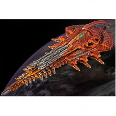 Shaltari Diamond/Platinum Battleship