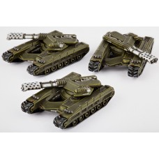Fireblade Light Tanks