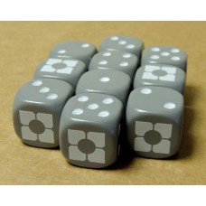 PHR Dice Set