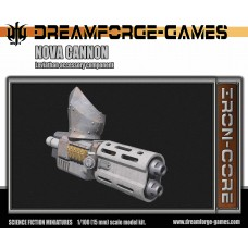 Nova Cannon Leviathan Weapon- 15mm Leviathan Accessory Weapon