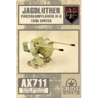 Jagdluther