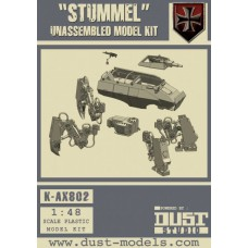 Stummel Model Kit