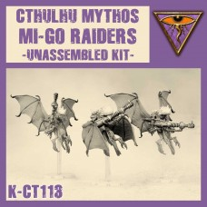 Mythos Mi-Go Riders Kit