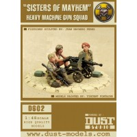 Sisters of Mayhem Kit