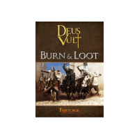 Burn & Loot Rulebook