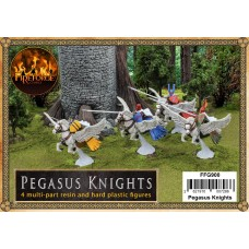 Albion's Knights on Pegasus