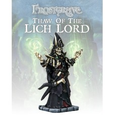 The Lich Lord