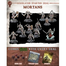 Mortans Starter Deal