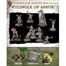 Wyldfolk of Annyr Starter Deal