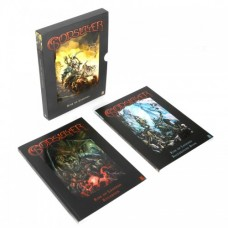 Godslayer Rulebook Box