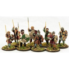 Anglo-Danish/Anglo-Saxon Ceorls (Warriors)