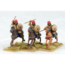 Sassanid Light Cavalry