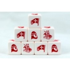 C&C Christian Faction Dice