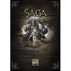 SAGA2 Age of Crusades