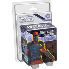 Royal Guard Champion Villain Pack: Star Wars Imperial Assault