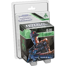 IG-88 Villain Pack: Star Wars Imperial Assault
