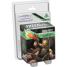 Boba Fett Villain Pack: Star Wars Imperial Assault