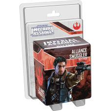 Alliance Smuggler Ally Pack: Star Wars Imperial Assault