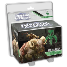 Bantha Rider Villain Pack: Star Wars Imperial Assault
