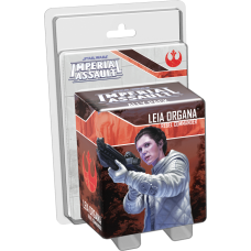Leia Organa Ally Pack: Star Wars Imperial Assault
