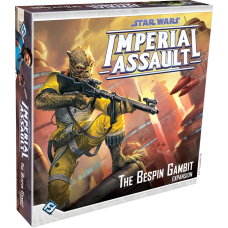 The Bespin Gambit: Star Wars Imperial Assault