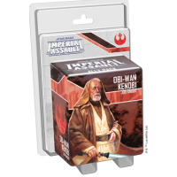 Obi-Wan Ally Pack: Star Wars Imperial Assault