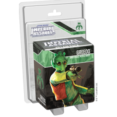 Greedo Villain Pack: Star Wars Imperial Assault