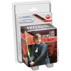 Luke Skywalker, Jedi Knight Ally Pack: Star Wars Imperial Assault
